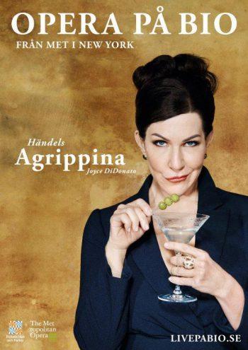 29/2 Agrippina kl.19:00