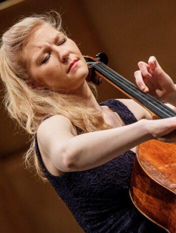 15/10 Elgars Cellokonsert