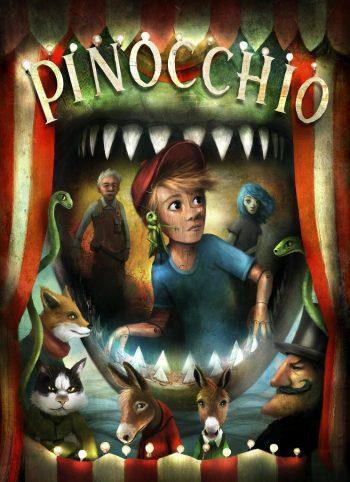 14/3 Pinocchio
