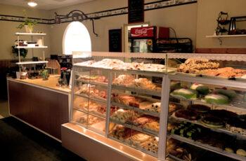 Öppettider Hullsta Cafe V.25