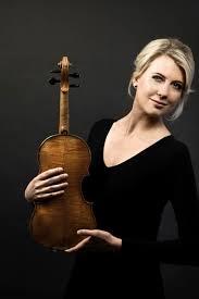 4/9 Brahms Violinkonsert